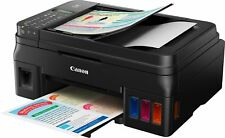 Canon Pixma Endurance G4600 Inkjet Mobile Printer