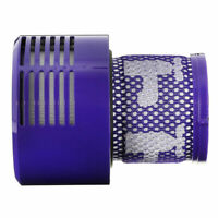 2pcs Cleanable Reusable Filters For  Dyson Cyclone V10 Total Clean 969082-01