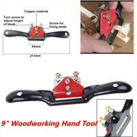 """1*9"""" Metal Woodworking Blade Cutting Trimming  Manual Planer Deburring Hard Wood"""