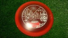 new Wraith Blizzard 148 red dealer exclusive distance driver Innova disc golf