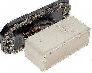 Blower Motor Resistor Standard Motor Products RU88