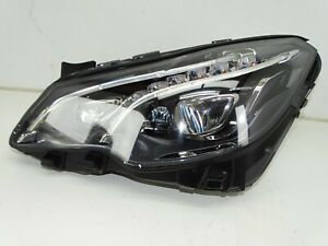 Mercedes W207 Coupe Cabrio LED ILS Scheinwerfer links MOPF ab 2013  A2079063900