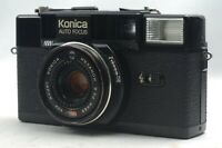 @ Ship in 24 Hrs @ Discount! @ Konica C35 AF2 Film Camera Hexanon 38mm f2.8 Lens