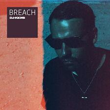Breach - DJ Kicks -Mix CD