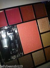Ladies lovely XMAS gift? £16 ORIFLAME MARCEL smoky EYEs kit eye SHADOW Lips etc