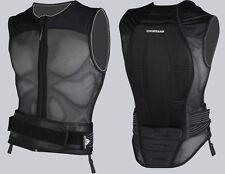 IceTools Evo Shield Men Black/schwarz (Schutzweste/Protektor) M bis XL