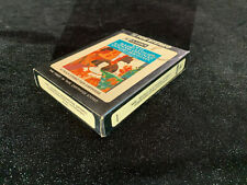 Ravel Bolero Leonard Bernstein New York Philharmonic 8 Track Tape * NEW  *