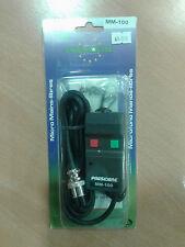 Micrófono manos libres Mm-100 de President