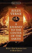 Journey to the Center of the Earth by Jules Verne (2012, Paperback)