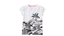 Gymboree Animal Party Forest and Animal Shirt Sz 6 NWT