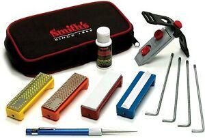 Smith's DFPK Diamond Precision Knife Sharpening Kit