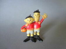 Vintage TIP & TAP mascot PVC figure World Cup Germany 1974