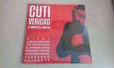 LP CUTI VERICAD EL CAMINO DEL SAMURAI VINYL ROCK SPAIN