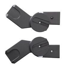 Cybex Stroller/Buggy M-Line Adaptors Black