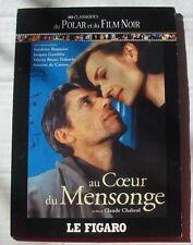 DVD AU COEUR DU MENSONGE - Sandrine BONNAIRE / Jacques GAMBLIN - Claude CHABROL