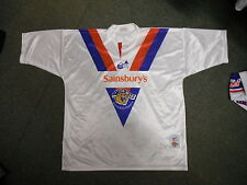 Wakefield Trinity Extra Extra Large Mens Rugby League Shirt