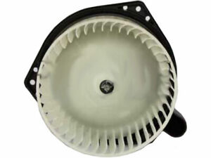 Front Blower Motor For 03-12 Chevy GMC Colorado Canyon SSR PQ36P5
