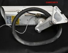 TransPac Heated Commercial CCTV Housing +Ernitec Security Bullet Camera CAM22073