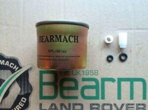 Bearmach Land Rover Freelander 1.8 Petrol In-Tank Fuel Pump Filter - (WFL100160)
