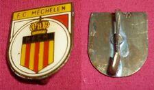 F. C. MECHELEN - BELGIUM Original Pin