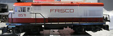 Lionel Train - FRISCO U36B Diesel Locomotive Cab #8571