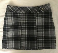 Tracy Evans Limited Plaid Skirt SZ 5