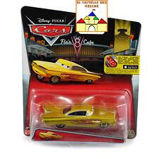 CARS Personaggio RAMONE GIALLO in Metallo scala 1:55 by Mattel CMX53