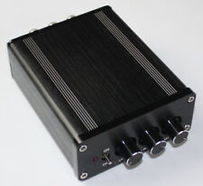 Bluetooth Digital Audio Power Amplifier Mini AMP Class D 2.1 Channel 2x 50W+100W