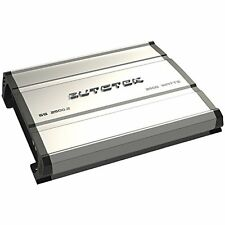 Autotek Ss2500.2 Super Sport Series 2-channel Class Ab Amp [2,500 Watts]