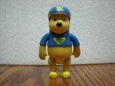Disney Winnie The Pooh Super Sleuth PVC Figure / Cake Topper