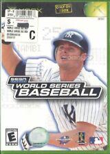 World Series Baseball - Xbox