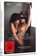 Verbotene Zärtlichkeiten (2016) - Erotik - FSK 18 - NEU & OVP - DVD