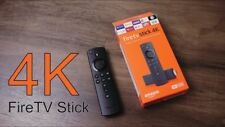 Amazon Fire TV Stick 4K with all movies HD !!