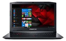 "Acer Predator Helios 300 Gaming Laptop, 15.6"" Full HD, Intel Core i7-7700HQ CPU,"