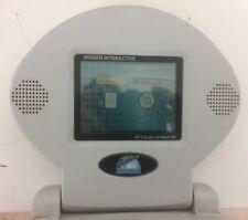 PSone Slim Console Sony Playstation  Avec Écran LCD Bigben