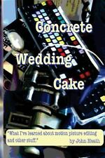 Concrete Wedding Cake: what I have learned about motion picture editing and