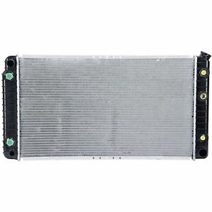 SILLA 9500A Radiator 1993 BUICK COMMERCIAL CHASSIS 5.7 L   #1483