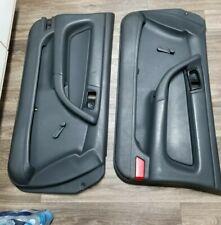 90 91 92 93  Toyota Celica door Panels Manual Left right