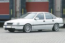 Für Opel VECTRA A 2,5i V6 / 1,7 D / 1,7 TD KAW Tieferlegungsfedern Federn 70/45