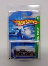 HOT WHEELS CORVETTE C6R #124 Treasure Hunts Die-Cast 4/12 MOC COMPLETE 2006
