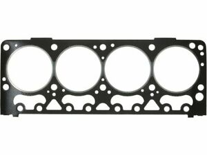 For 1993 Jeep Grand Wagoneer Head Gasket Victor Reinz 51238BC