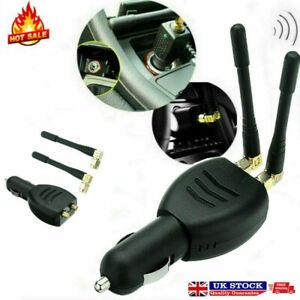 GPS Signal Anti Interference Tracking Blocker Stalking Case Auto Tool  UK