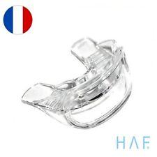 Gouttière dentaire | Gouttière dentaire haut et bas | HAF White ®