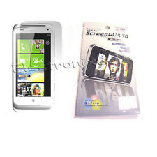 LCD Screen Protector Protective Film Scratch Guard Shield FOR HTC Radar 4G UK