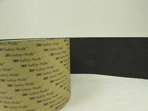 """3M 610 Safety Walk ANTI-SLIP Tape Black SOLD BY LINEAR FOOT 3"""" Wide"""