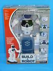 Build a Robot Remote Control Program Up to 36 Actions at a Time 88311 SilverLit