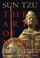 The Art of War SUN TZU Paperback B. H. Liddell Hart (Foreword) business strategy
