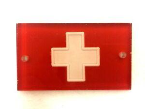 Argentina Argentine Medical Doctor Nurse Badge Original - (#403C)