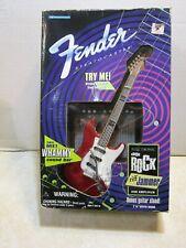 Trendmasters Fender Stratocaster Electronic Classic Rock Riff Jammmer + LL268