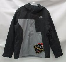 North Face Mens Mountain Light Triclimate Jacket A33PP Monument Grey Large